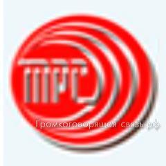 ТелеРадиоСвязь (Телерадиосистемы) лого