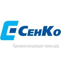 СенКо, ЧП лого
