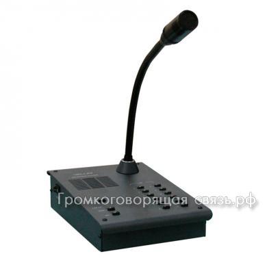 Пульт оператора ЦП01-12 - фото